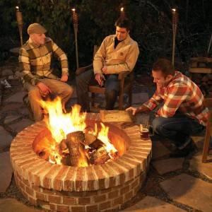 Предел огнестойкости кирпича