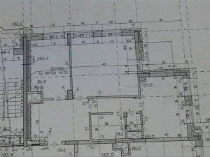Как определить несущую стену в панельном доме