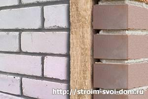 Расчет толщины теплоизоляции стен