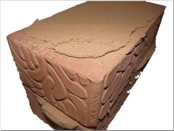 Соотношение глины и песка при кладке печи