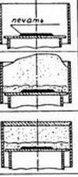 Станок для изготовления кирпича