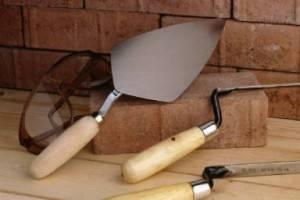Ремонт кирпичной кладки стен отдельными местами
