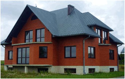 Чем утеплить кирпичный дом