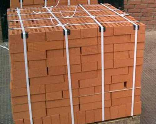 Сколько кирпича в кубе кладки