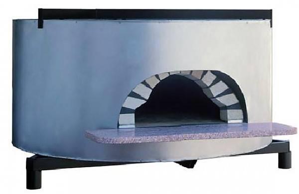 Печь для хлеба газовая