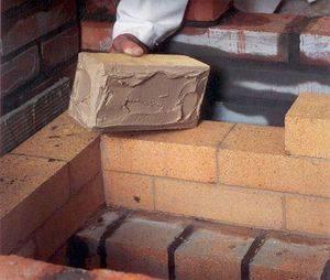 Как приготовить цементный раствор для кладки кирпича