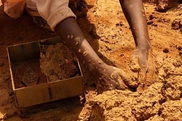 Кирпичный мини завод своими руками