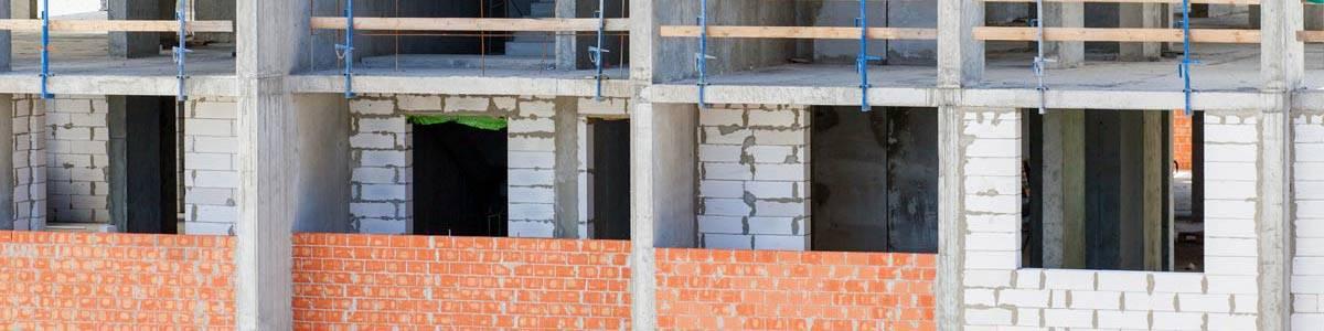 Чем отличается панельный дом от монолитного